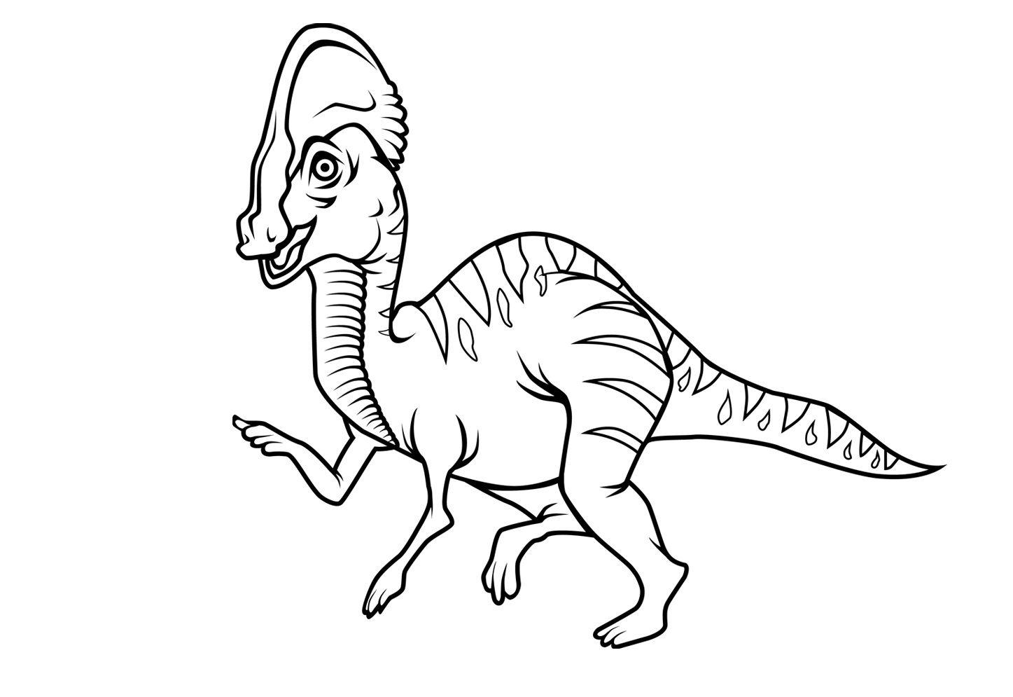 Dinosaur Corythosaurus | Dinosaurs | Pinterest