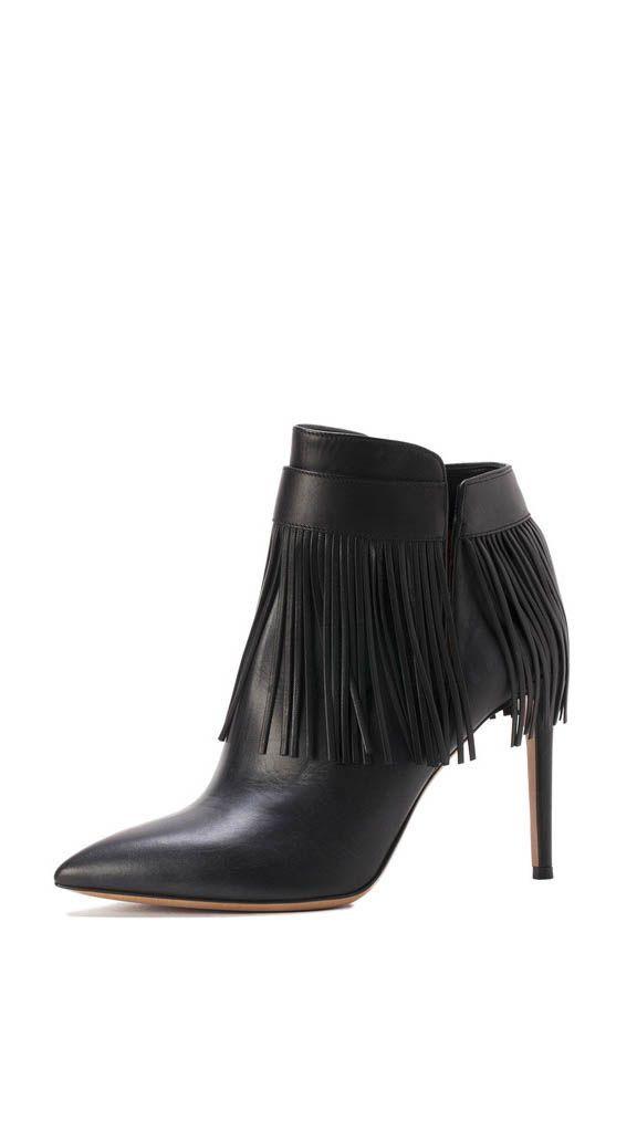 Designer ankle boots on sale at Amuze #designerdiscount