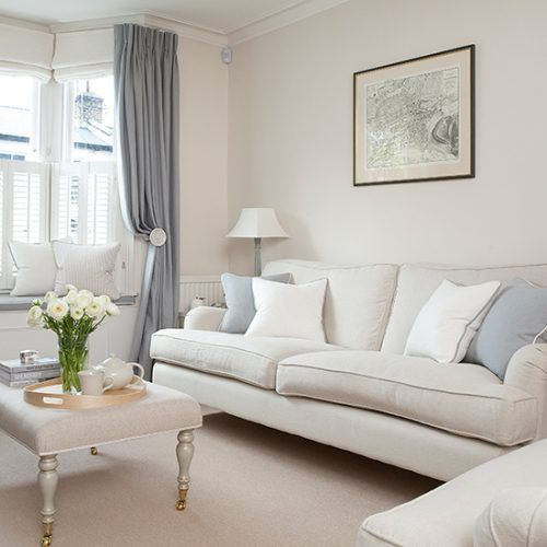 Victorian Terrace House In London House Tour Ideal Home Victorian Terrace House Livingroom Layout Living Room Diy