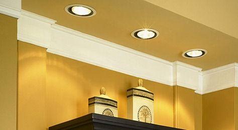 Luces empotradas en el techo buscar con google llums - Luces empotradas en el techo ...