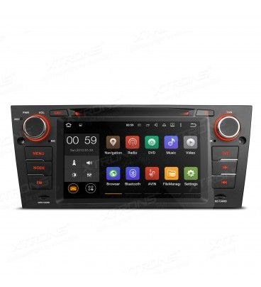PF7590BA - Android 5.1 64-bit is the most advanced and fastest operating system in the car stereo industry. You can enjoy a faster and more powerful computing experience than ever. come and get Android 5.1 Lollipop Quad Core 64-Bit for BMW 3 Series. http://xtrons.co.uk/pf7590ba-7-android-5-1-lollipop-quad-core-car-dvd-player-with-screen-mirroring-function-obd2-for-bmw-3-series.html