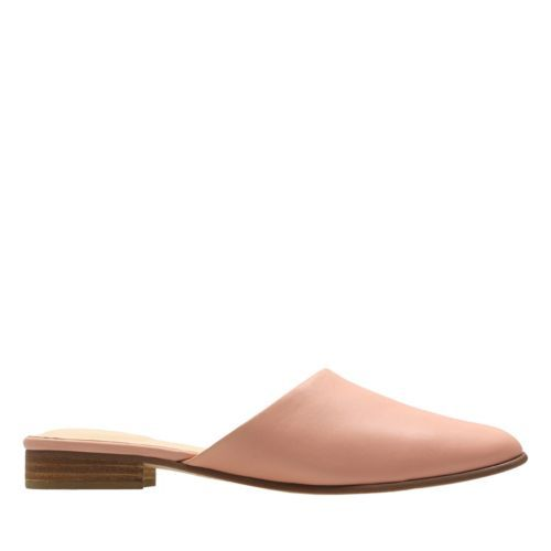 95a313a3c94e Pure Blush Pink Leather - Women s New Arrivals - Clarks® Shoes Official Site     100