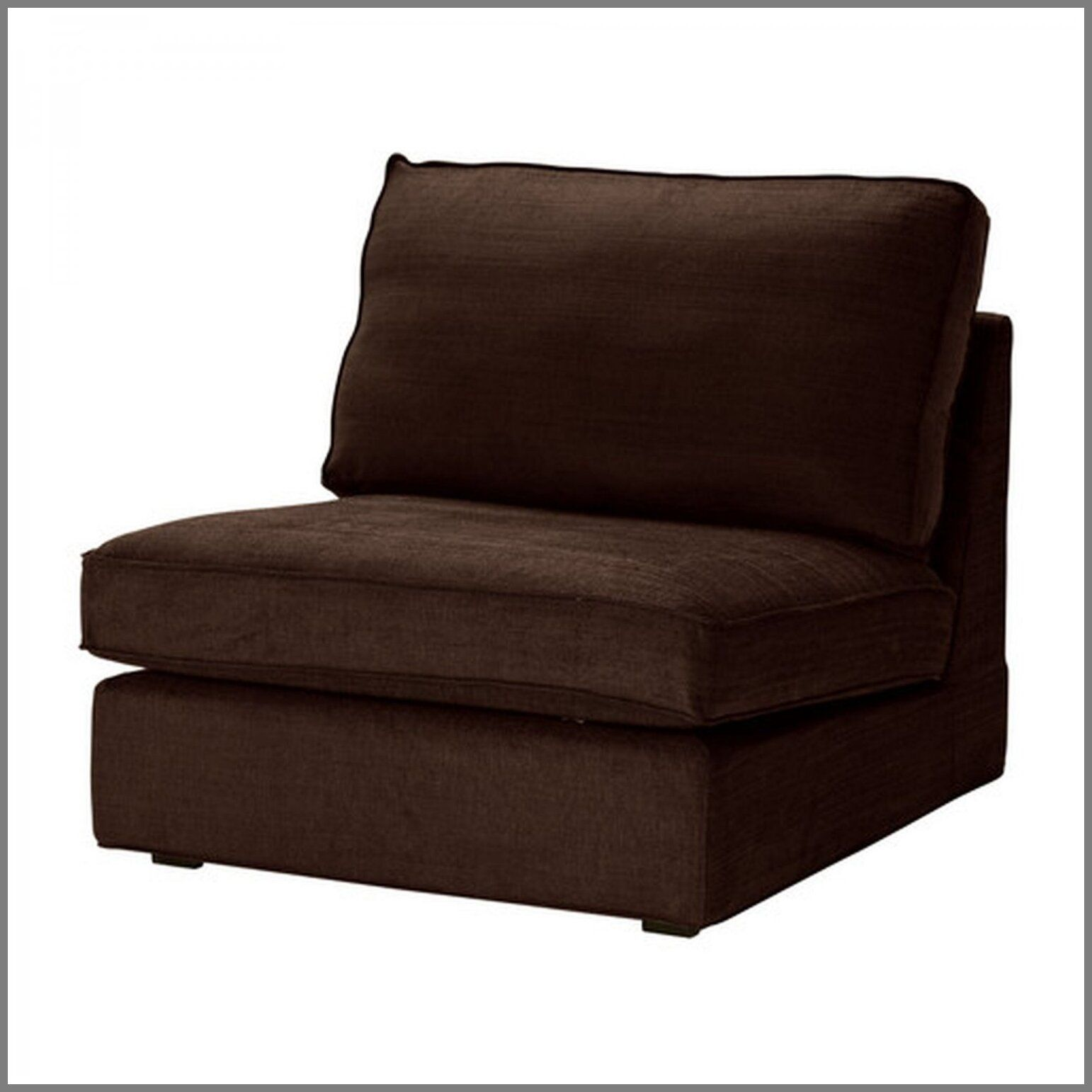 57 reference of sofa cover dark brown in 2020 Slipcovers