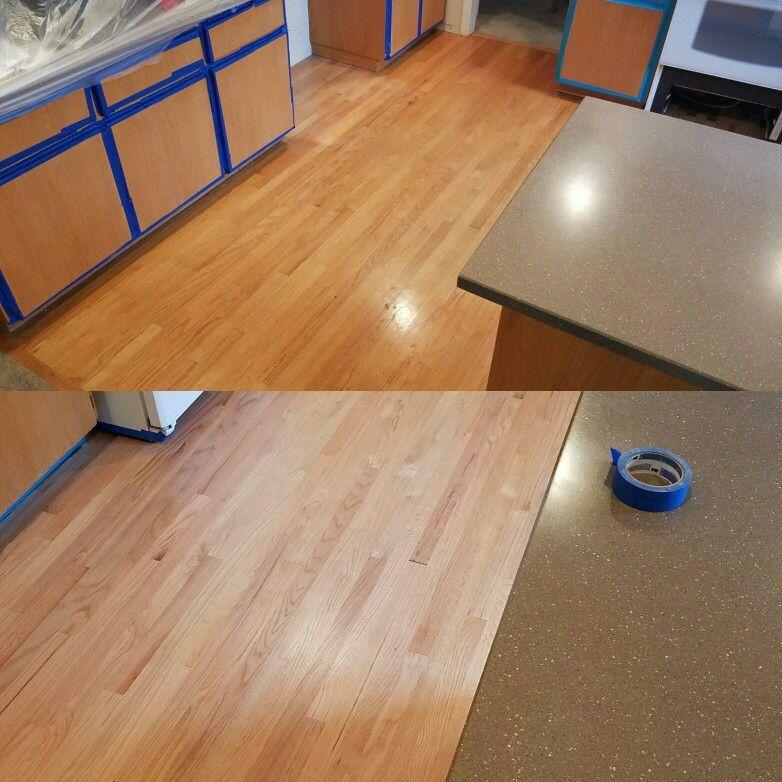 Red Oak Hardwood Floors Red oak floors, Types of wood