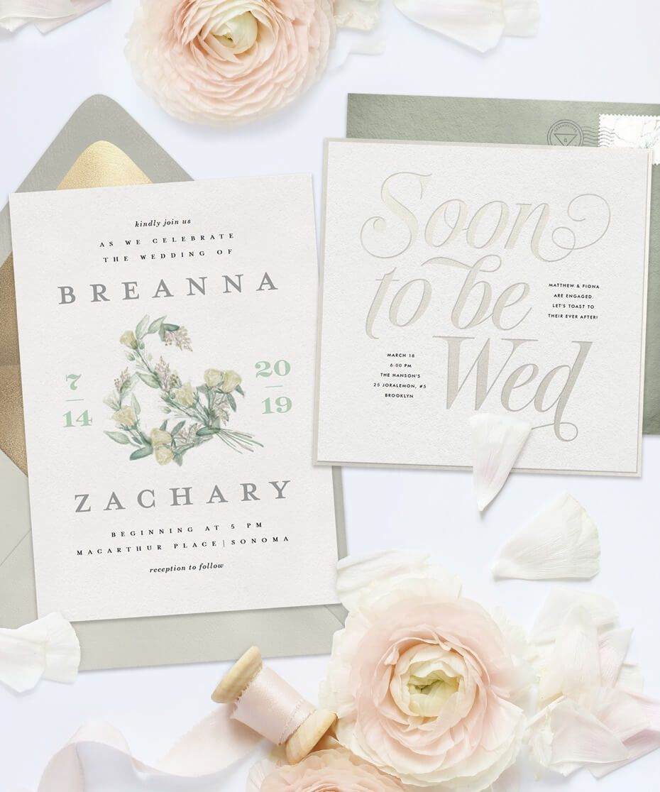 When Do I Send Out Wedding Invitations: 5 Misconceptions About Sending Online Wedding Invitations