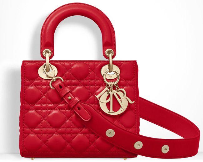 e566bca51b82 Latest Christian Dior designer Lady Dior handbag cruise 2017 collection  campaign starring the Iconic  Dior muse Marion Cotillard  LadyDiorBag   MyLadyDiorBag ...