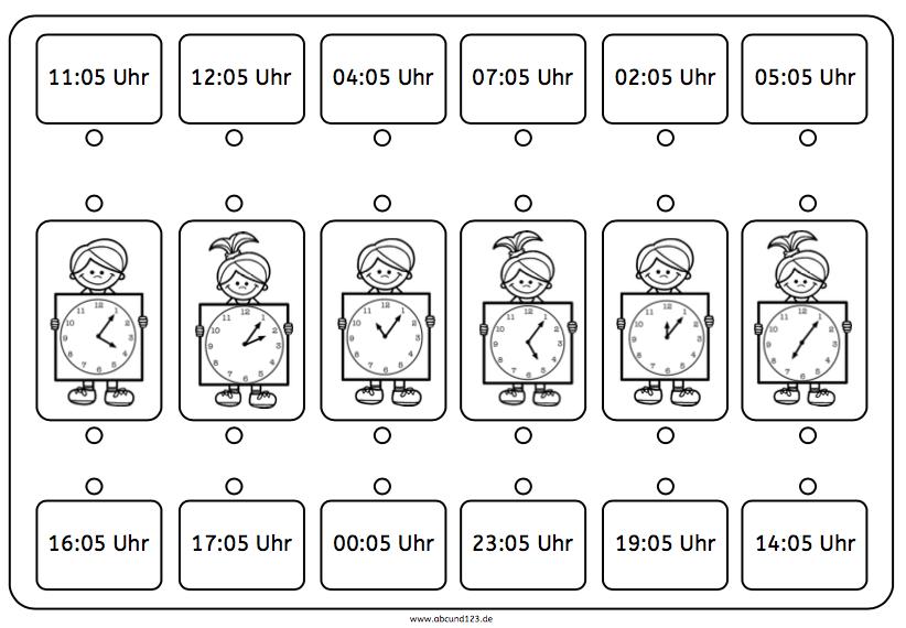 Wie sp t ist es uhr uhrzeit lernen kinder eltern for Digitale weihnachtskarten kostenlos