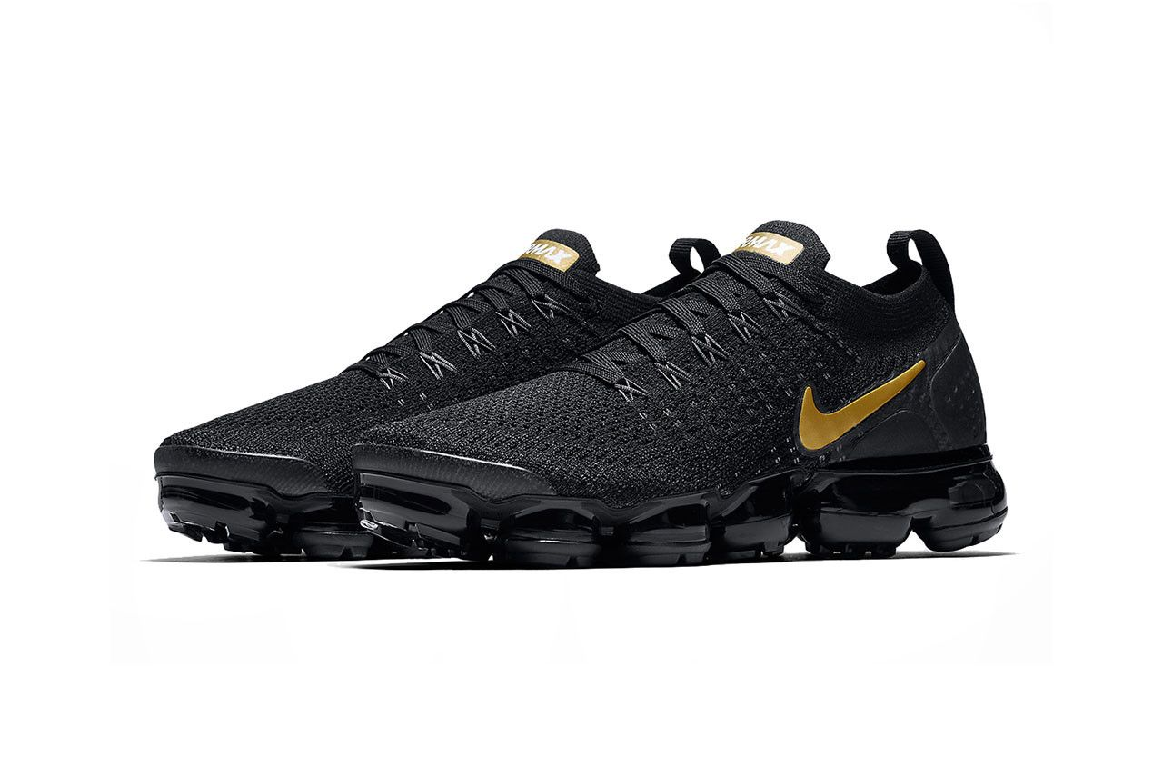 competitive price 49c63 4107b Nike Air VaporMax 2.0 Gets