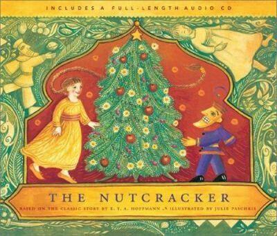 Includes a full length audio CD The Nutcracker