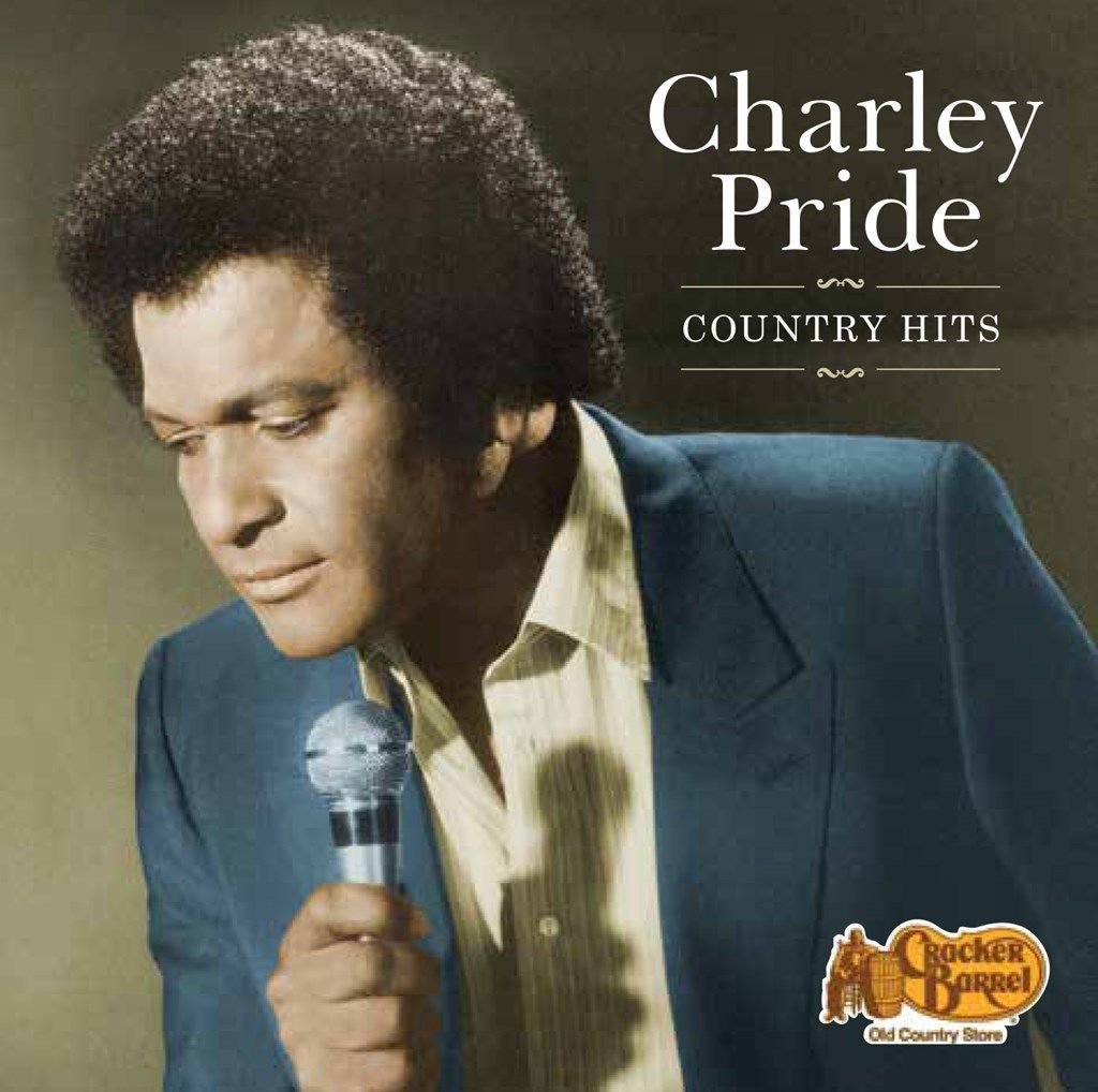 Charley Pride - Country Hits CD | Music, Movies Books | Music ...