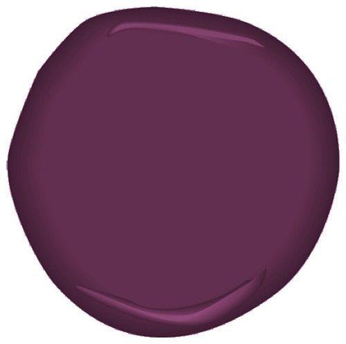 Elderberry Wine CSP-470 Paint