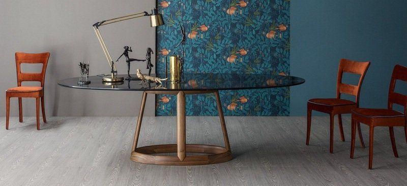 Table Salle A Manger De Design Italien En 27 Idees Exclusives Tables