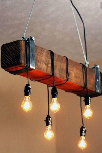 Originele industriële lampen - vintage stijl - huis   Pinterest ...