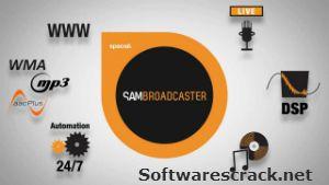 Sam broadcaster 4 registration key