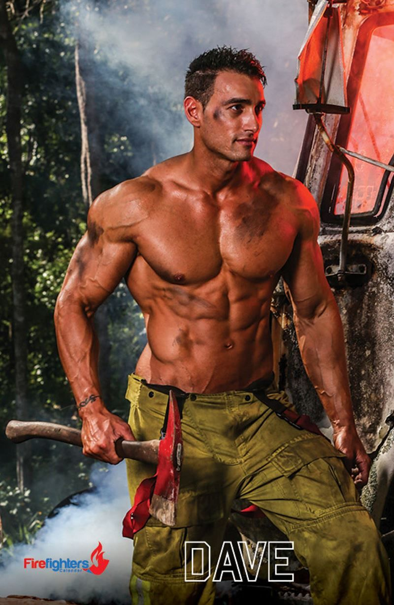 Pin By Alpha Male On Fireman With Images Firefighter Calendar