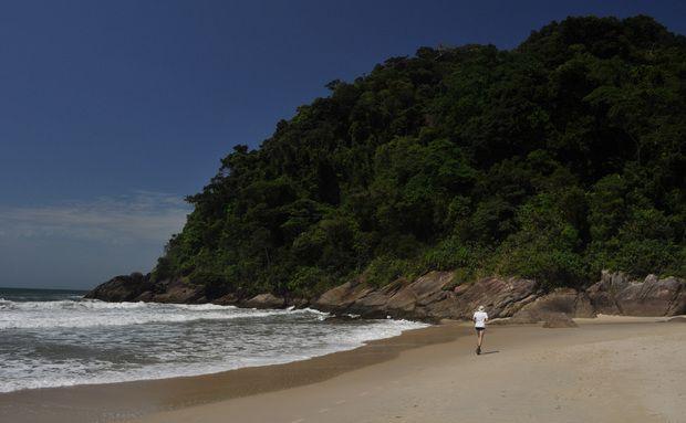 Curtindo Sao Sebastiao 16 Praias E O Centro Historico Com