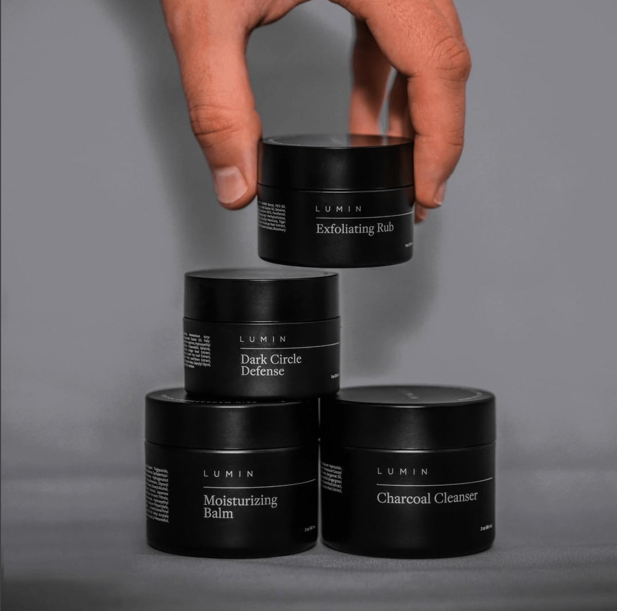 Lumin The Skincare Subscription Every Man Should Buy 2 Cents Skin Care Skincare Gift Set Skin Care Gifts
