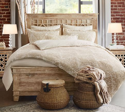 20% Off Select Bedding | Pottery Barn