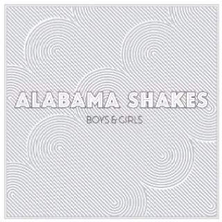 Alabama Shakes I Can Not Stop Listening To This Awesome Album