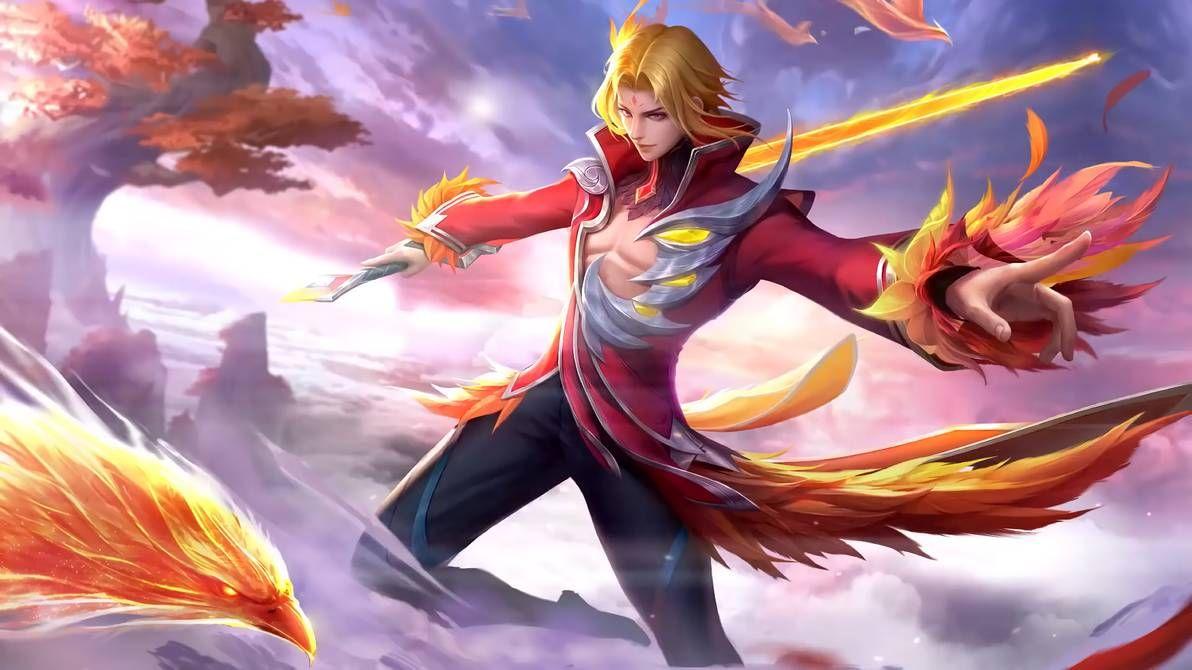 Ling Fiery Dance By Makinig On DeviantArt