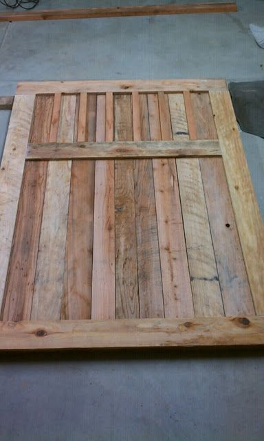 Redwood Fence Same On Both Sides How To Construct Redwood Fence Fence Redwood Siding