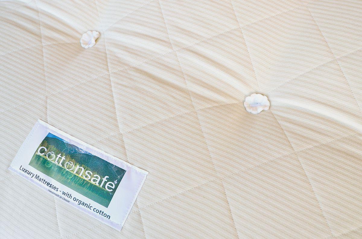Craft sprung mattress firm natural bed company diy