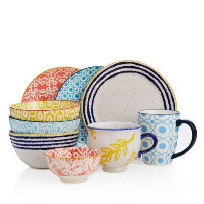 Sparrow Wren Mix And Match Dinnerware 100 Bloomingdale S