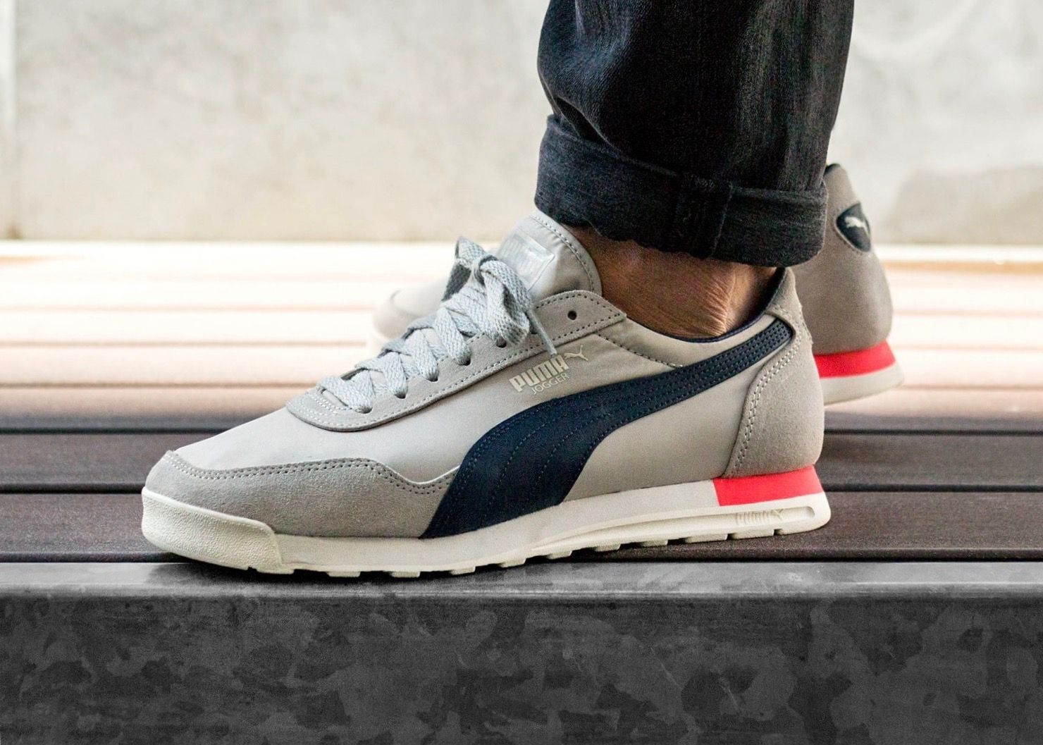 Puma Jogger | Sneakers men fashion, Mens puma shoes, Mens