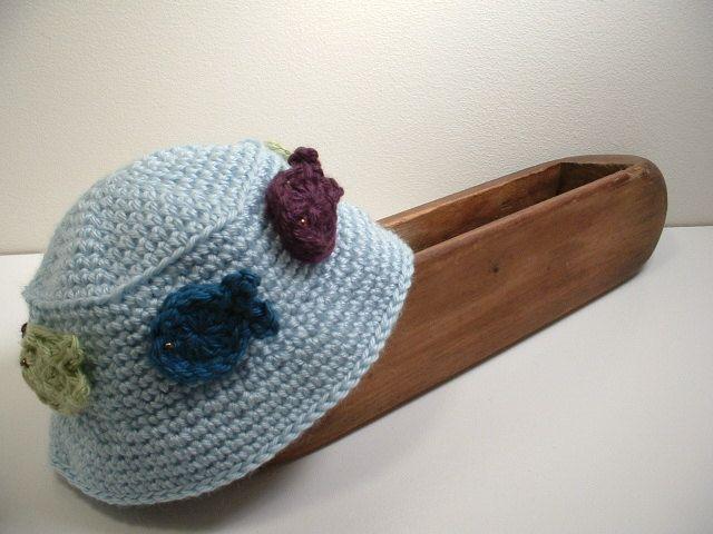 Baby Boy Crochet Hat Pattern Boy 225. $4.99, via Etsy. | crochet hat ...