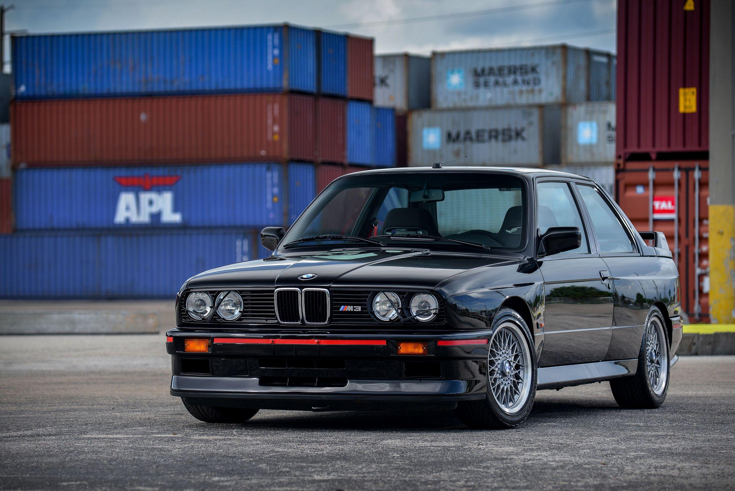 BMW M3 1989 Bmw, Bmw m3 sport, Bmw m3