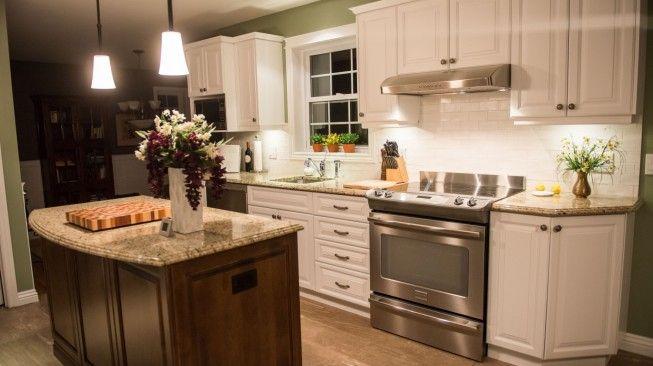 Farine Grillee Et Douceur A La Creme Home Decor Kitchen Decor