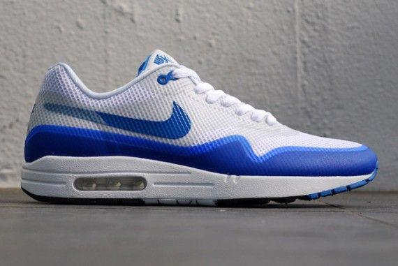 Nike Air Max 1 Hyperfuse Premium NRG 'WhiteVarsity Blue
