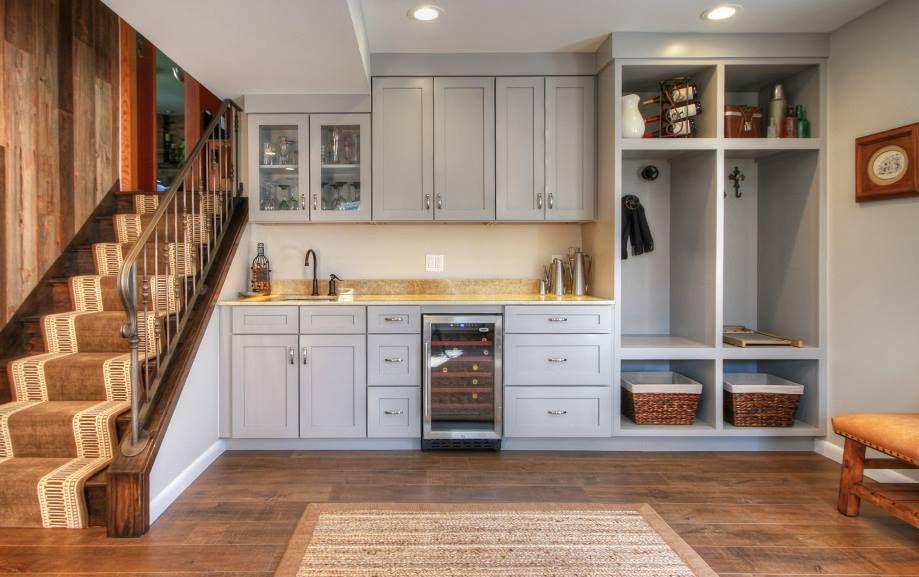 basement   Interior design, Home decor, Interior