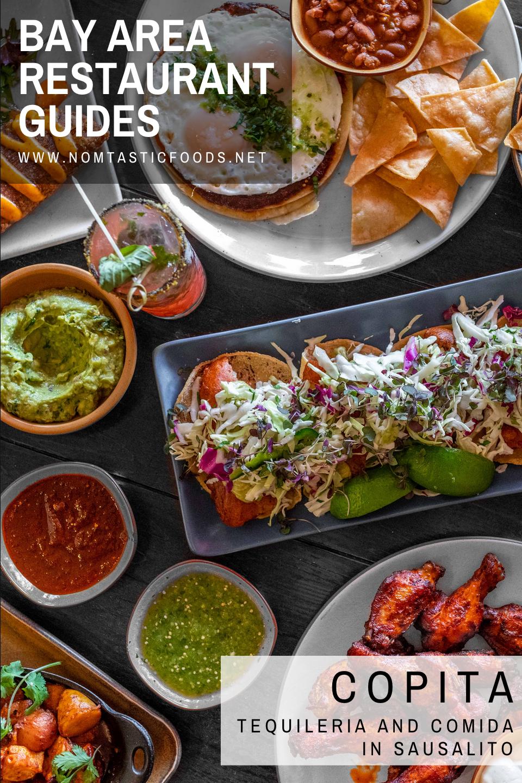 Copita Tequileria Y Comida Elevated Mexican Food In Sausalito In 2020 Mexican Food Recipes Food Mexican Food Restaurants