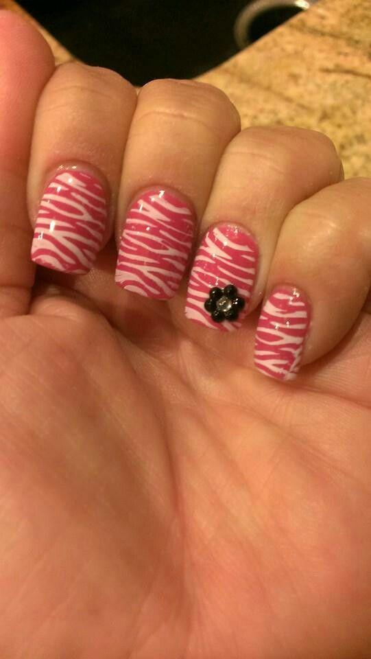 Pretty nails   ♡ Nail files ♡   Pinterest