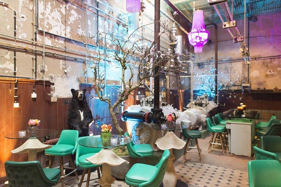 Le Croco Bleu Bar Prenzlauer Allee Travel Berlin Pinterest