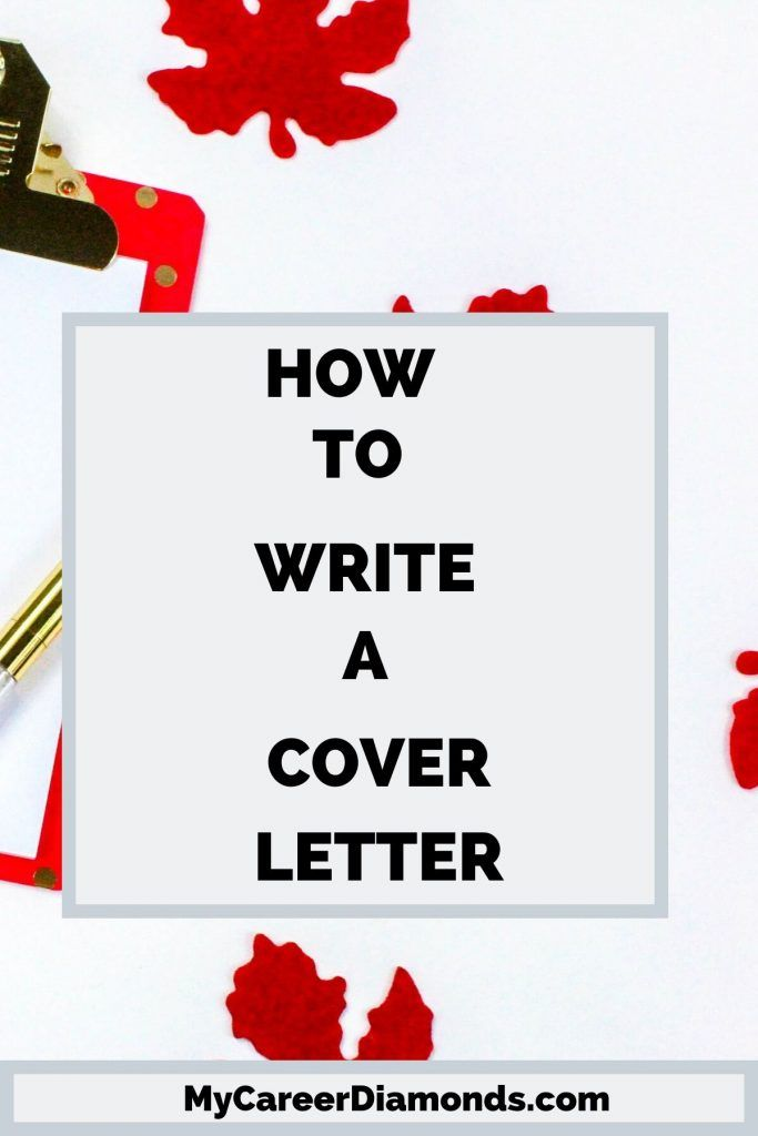 How to write an application letter 504