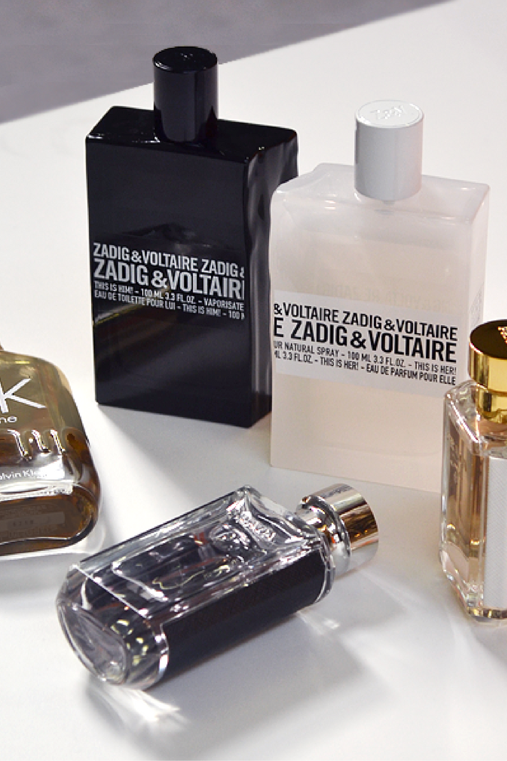 The New Fragrances To Know About Fresh Fragrance Pinterest