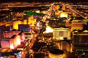 Harrahs Las Vegas Map buildings Pinterest Vegas