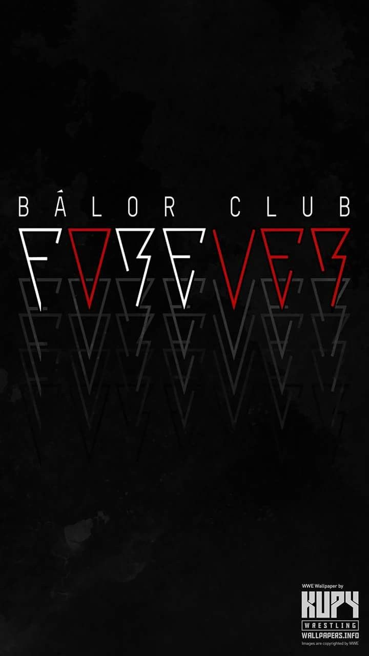 Pin By Yash Rajput On Balor Club Wwe Wallpapers Balor Club Wwe
