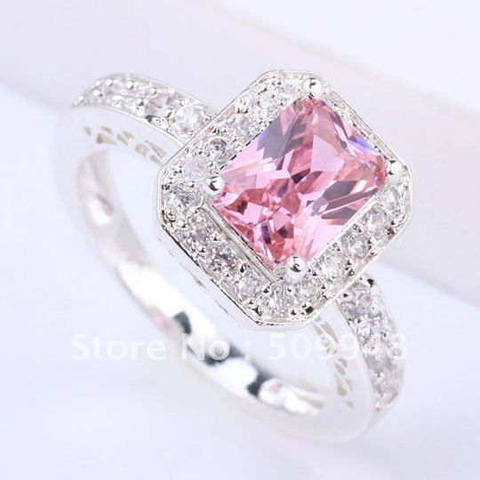 I love all things pink! Especially when they sparkle too!