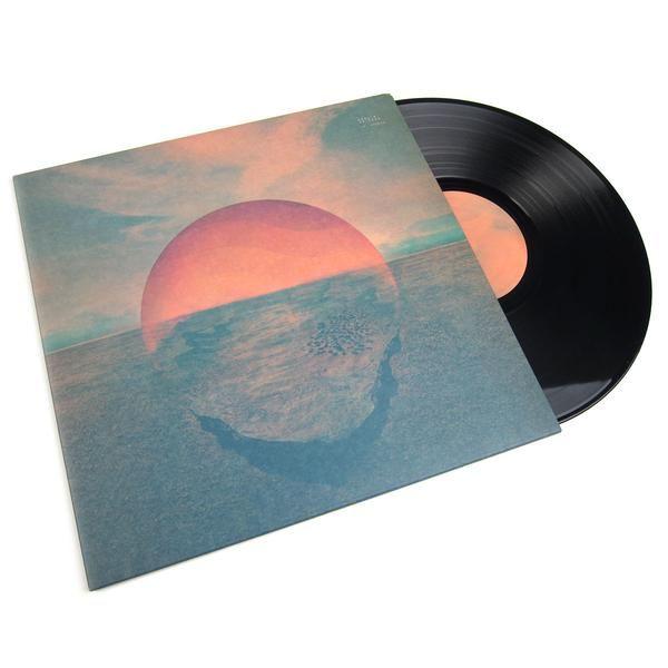 Tycho: Dive Vinyl 2LP
