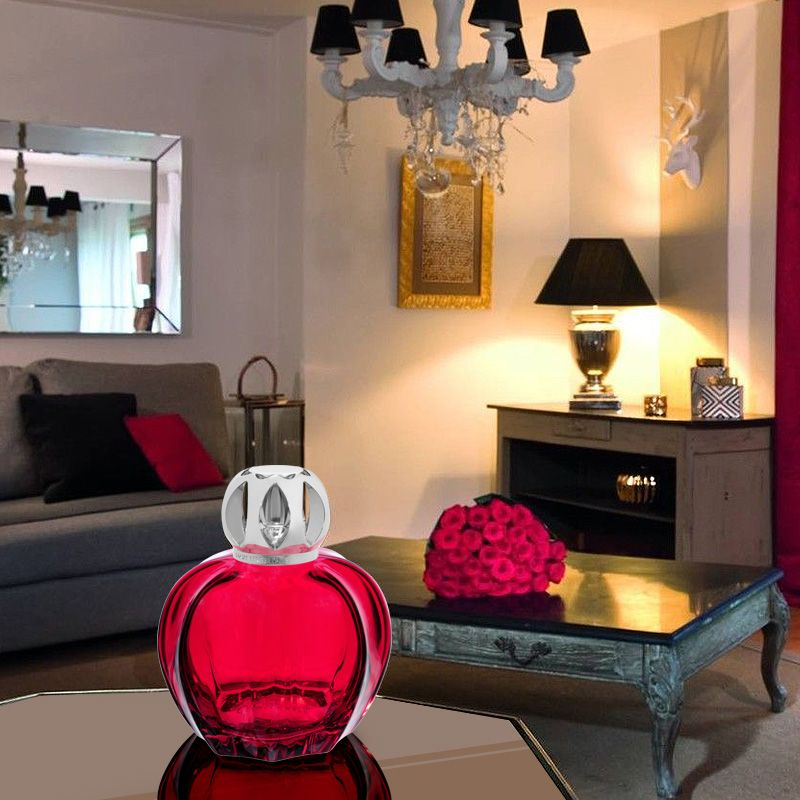 Inspirational Lampe Berger u katalytick lampa Passion erven