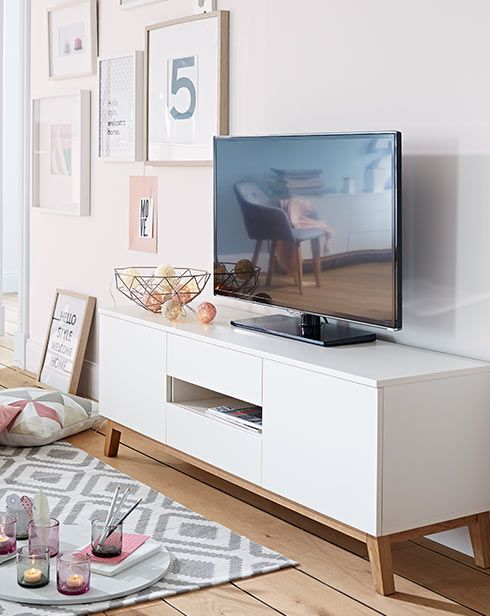pures wohngef hl skandinavisches design m bel bei tchibo home m bel wohnzimmer a tv m bel. Black Bedroom Furniture Sets. Home Design Ideas