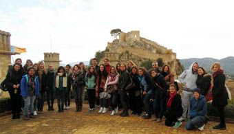 Arranca a l'Albufera una nova edició del programa d'excursions 'Erasmus al territori', aquest dissabte