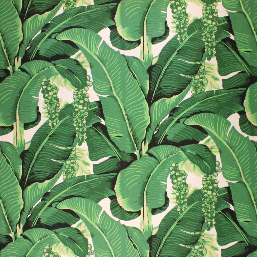 Brazilliance By Dorothy Draper Classic wallpaper, Tree