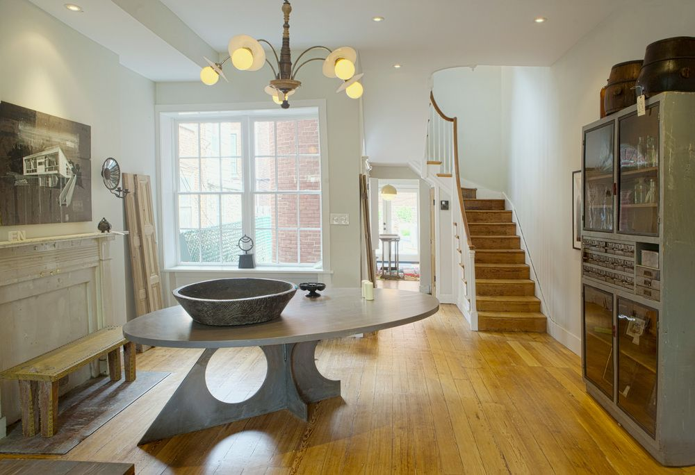 5th U0026 Fairmount Residence Complete Renovation And Interior Design Of A 3000  Square Foot, 19th Awesome Design