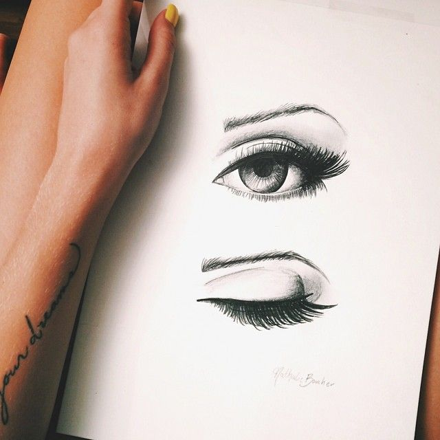 Pin by sydney on artsy pinterest draw eyes drawings paintings ccuart Choice Image