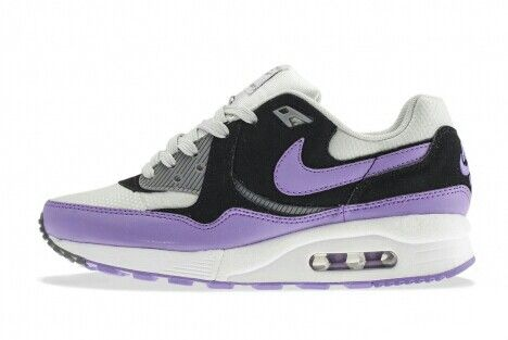 Sneakers & Sportskor Nike Wmns Air Max Light Essential Grey