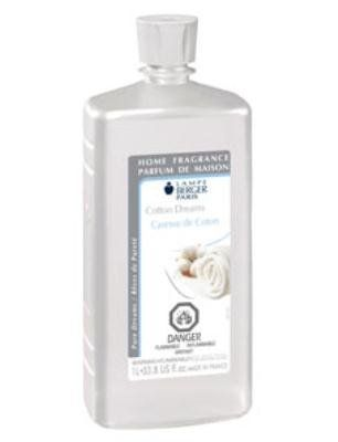 Lampe Berger Cotton Dreams Parfum De Maison Fragrance 1 Liter By